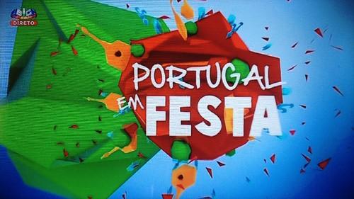 Portugal em Festa - último