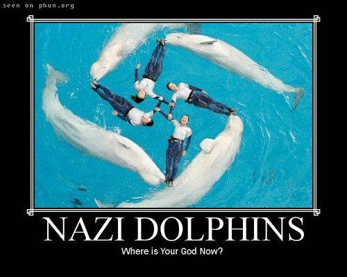 Nazi Dolphins