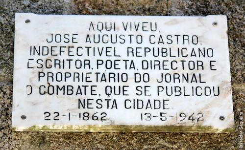 José Augusto de CASTRO - placa.jpg