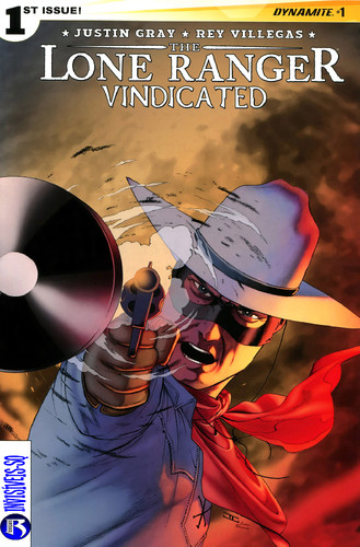 Lone Ranger - Vindicated #1 (2014) (GMG-DCP) 001a