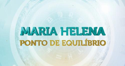 Maria Helena - Ponto de Equilibrio