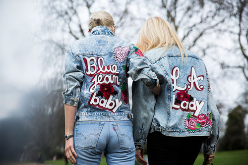 painted-denim-jacket-peace-love-shea-caroline-vree