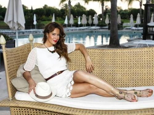 Adriane Garcia 2