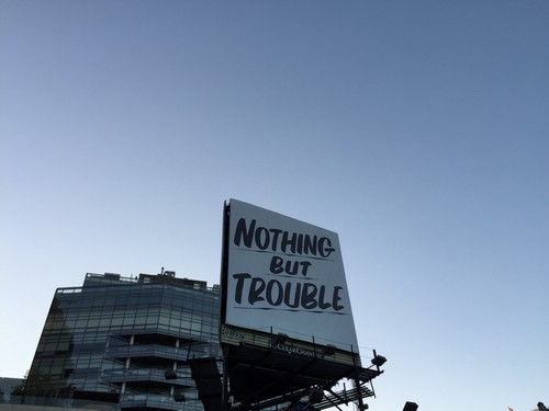 Nothing but trouble - NYC.jpg