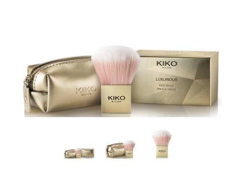 Kiko Milano Luxurious Limited Face Bruch.JPG