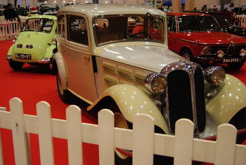 BMW 315 de 1934