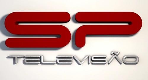 logo SP Televisão