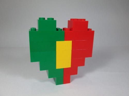 coração portugues 7