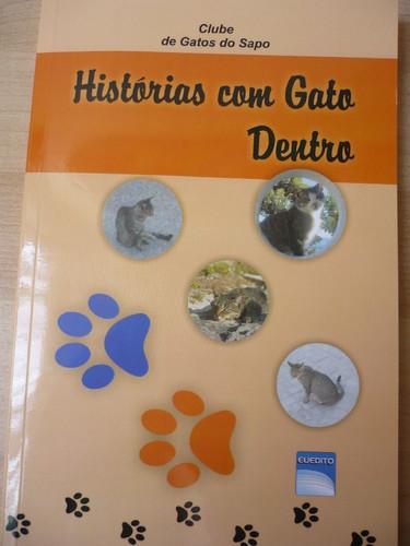 Histórias com gatos dentro