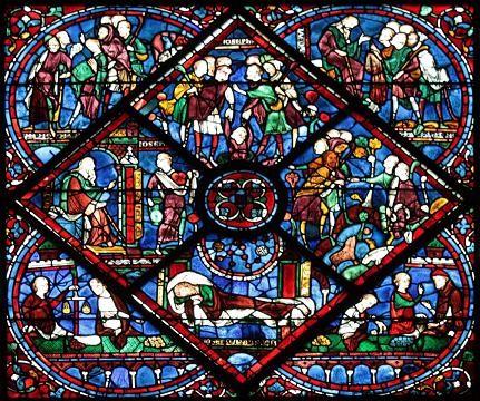 Vitrais de Chartres.JPG