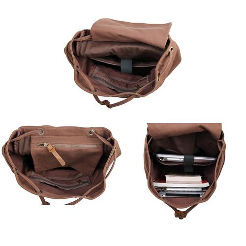 mochilas para homems