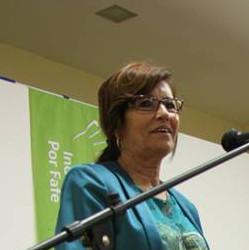 Maria Pinheiro Fafe ACR Fornelos