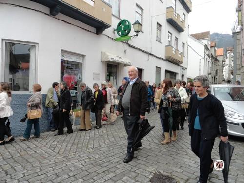 Missa - Procissão Stº António em Loriga !!! 089