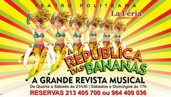 A República das Bananas