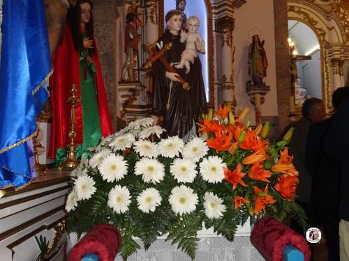 Missa - Procissão Stº António em Loriga !!! 003