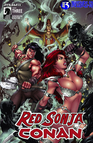 Red Sonja-Conan - Digital Exclusive Edition 003-00
