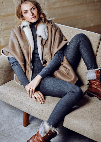 Apräs Ski Collection_Massimo Dutti AW2014_15 (16)