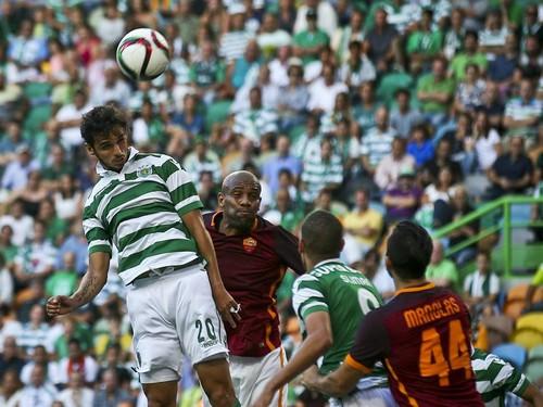 Sporting roma