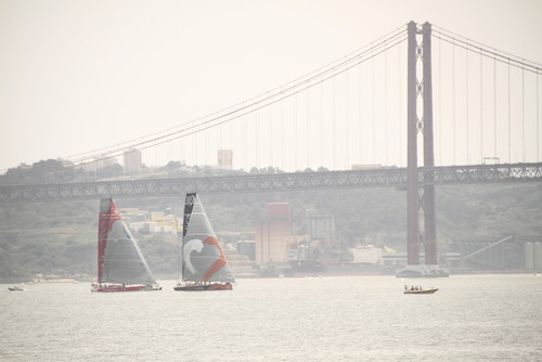 _MG_1001 Volvo Ocean Race 2015