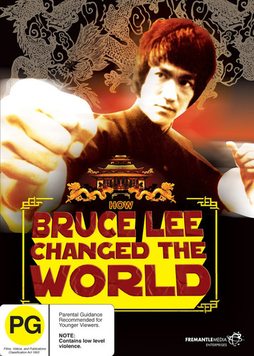 How Bruce Lee Changed the World 1