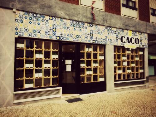 Caco, o Original - Maria das Palavras