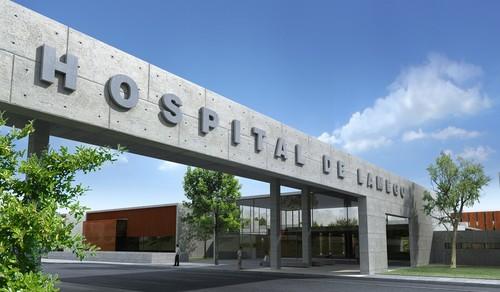 Hospital Lamego 3