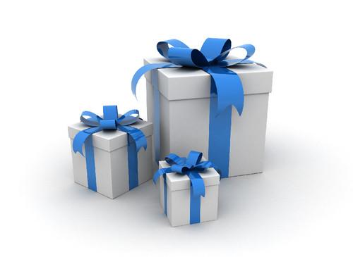 Regras para Escolher Presentes para eles - Maria das Palavras
