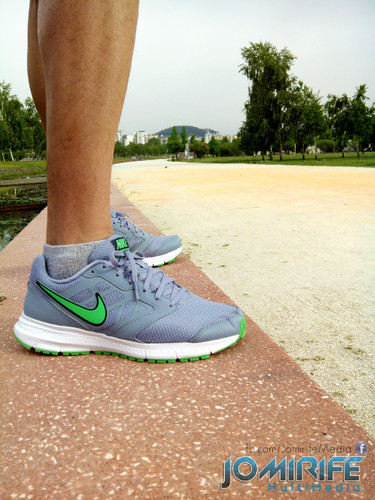 Sapatilhas de corrida Nike Downshifter 6 MSL [en] Nike running sneakers downshifter 6 MSL