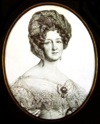 D. Ermelinda Allen Monteiro de Almeida 1ª Barones