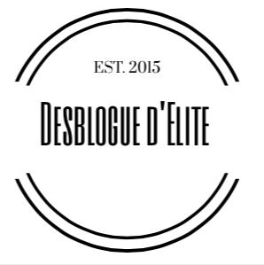 Desblogue d'Elite