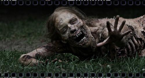 Zombie Walking Dead | FOX