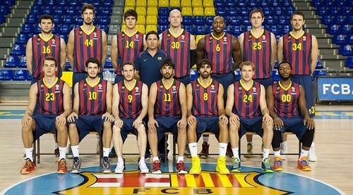 Barcelona Basquetebol