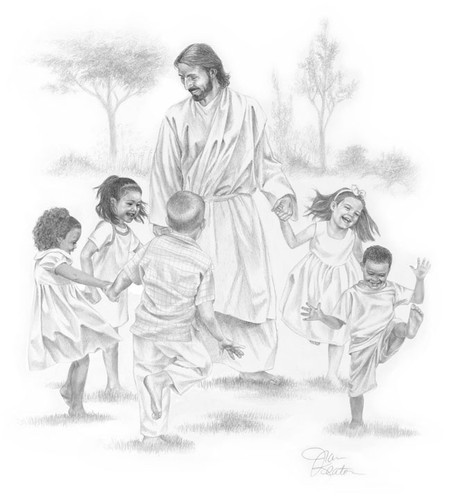 jesus smiling with children 5.jpg