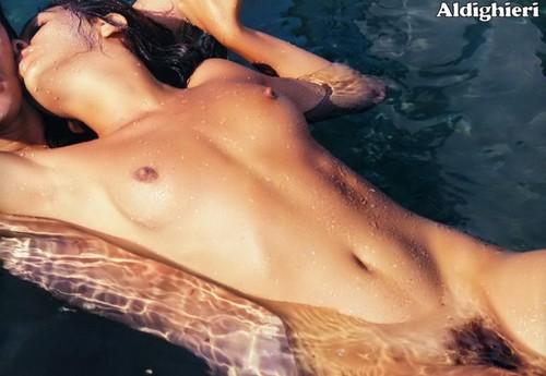 валерия голино голая фото