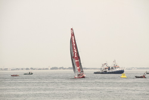 _MG_1051 Volvo Ocean Race 2015