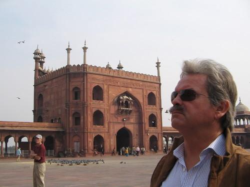 Henrique Salles da Fonseca, Delhi.JPG