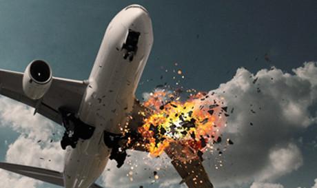Desastres Aéreos