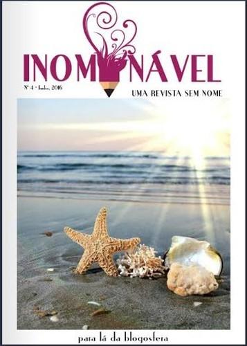 Revista Inominável nº4 - Seguir para o Blog