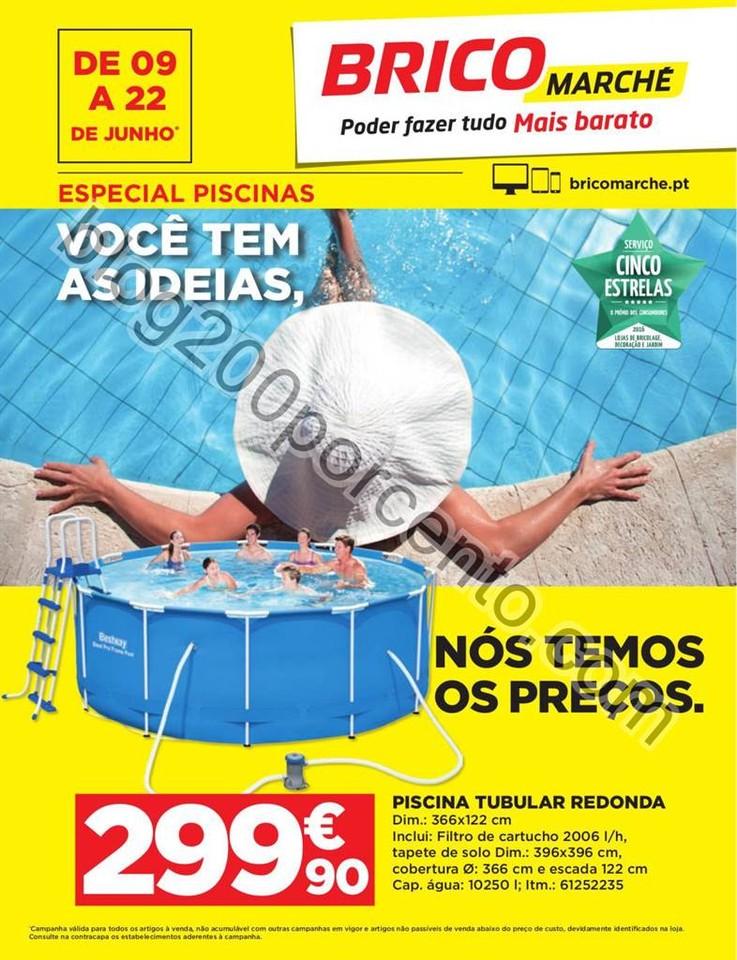 Antevis O Folheto Bricomarch Promo Es De 9 A 22 Junho