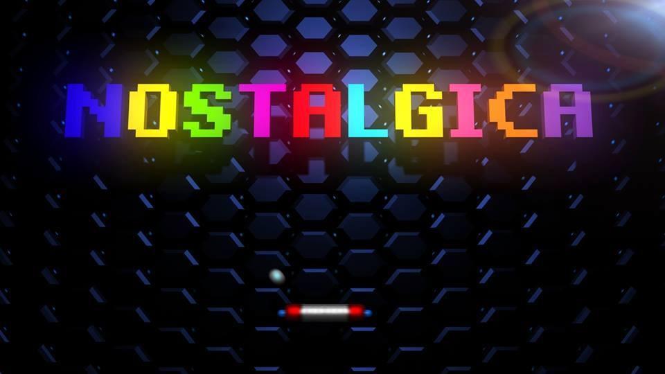 Logo Nostálgica