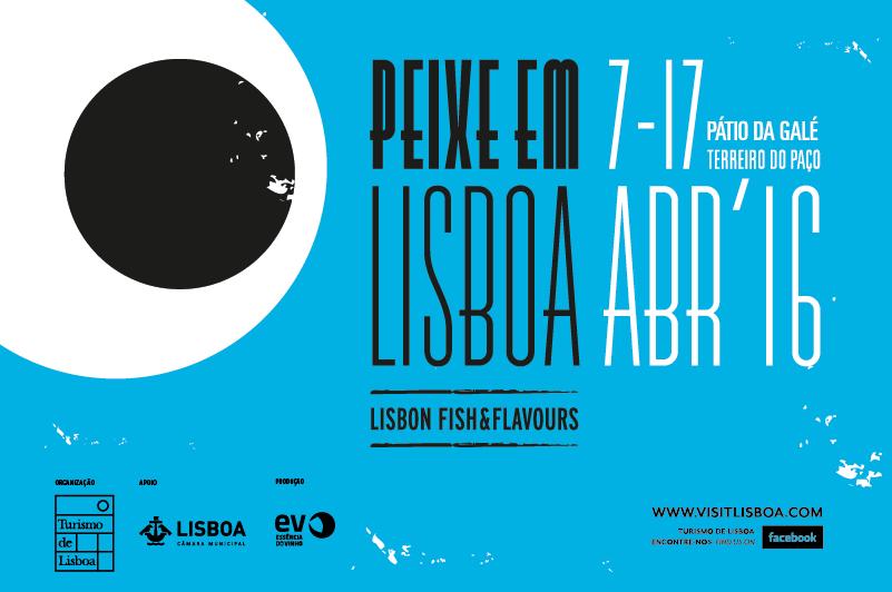 Peixe em Lisboa 2016