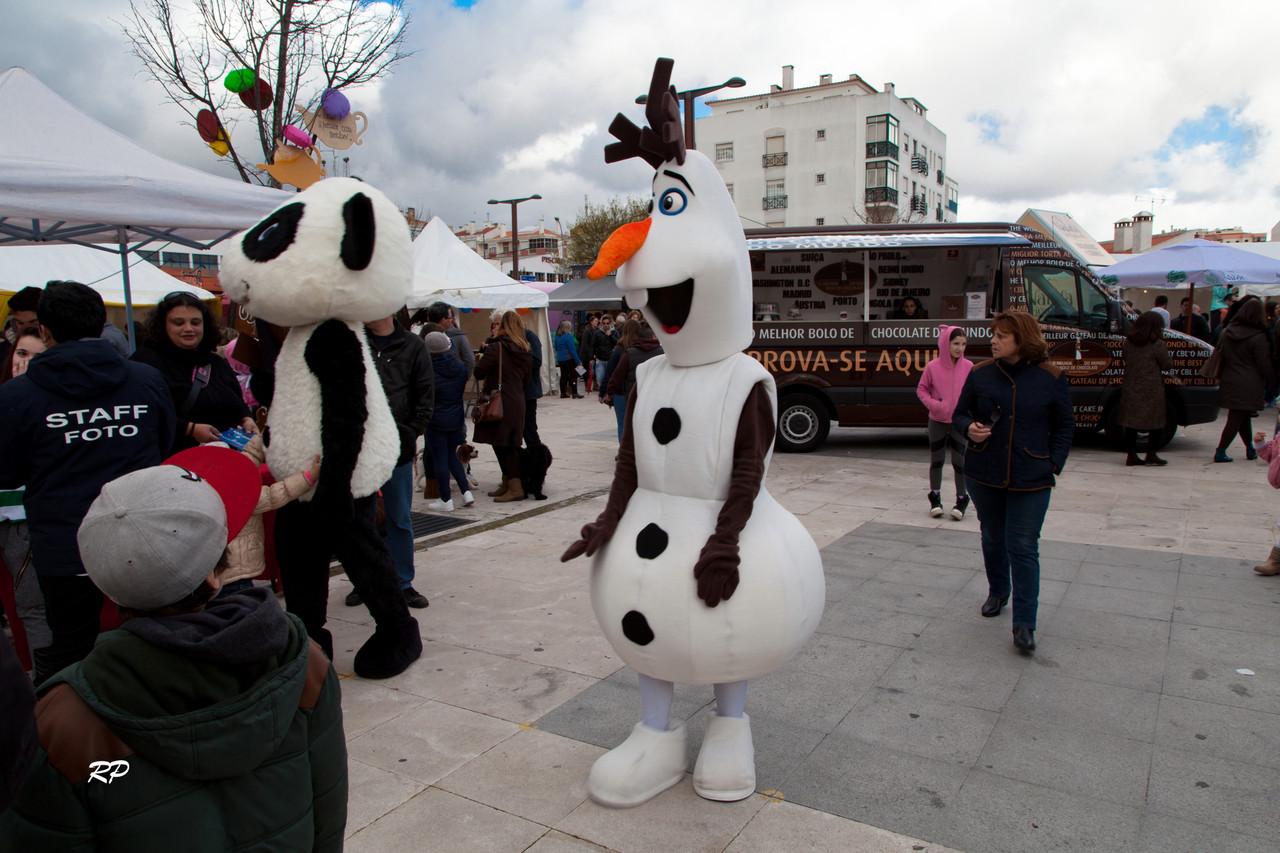 I Festival de Chocolate Agualva - Cacém (20)