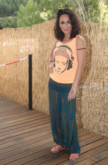 São José Correia (atriz)