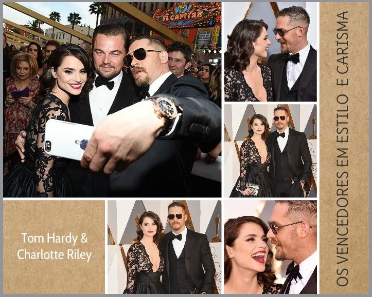 Tom Hardy e Charlotte Riley.jpg