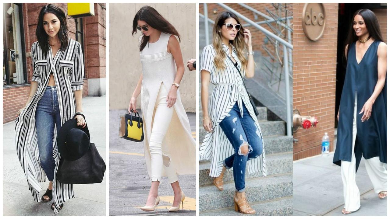 como-usar-vestidos-com-calças-tendencias-blogar-m