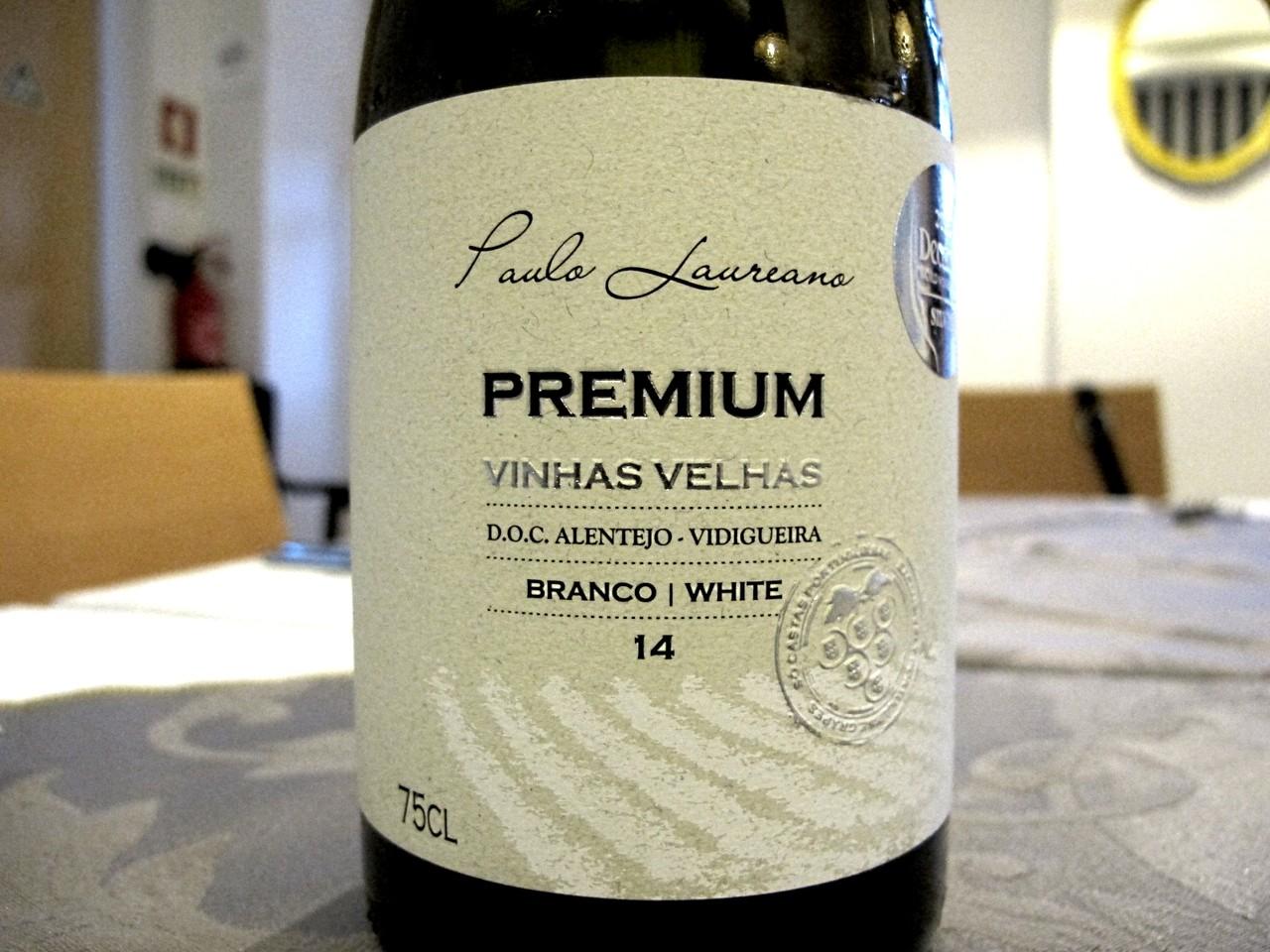 Premium Vinhas Velhas