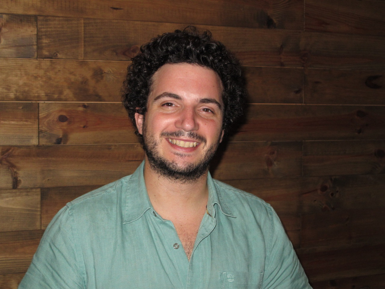 Francisco Magalhães