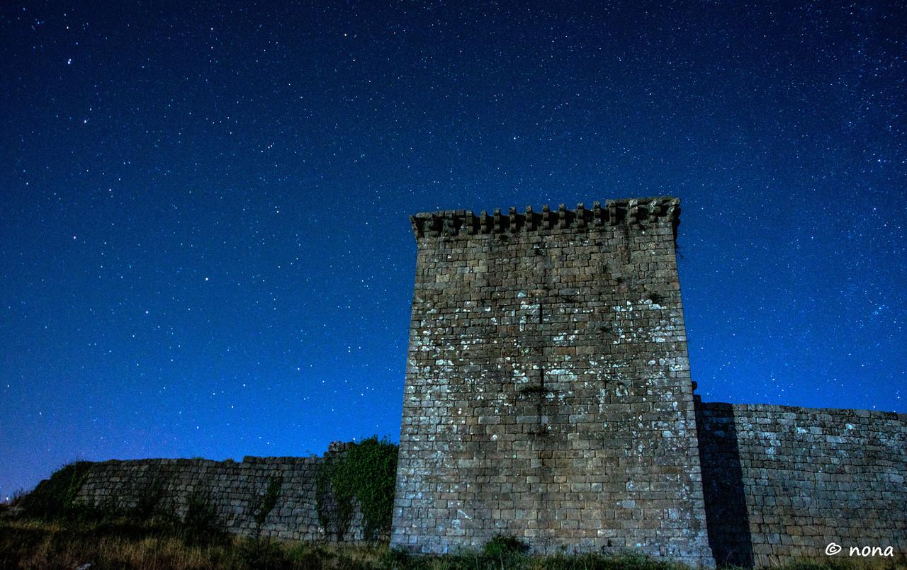 2015 - Astrofotografia (Castelo de Monforte) (15).