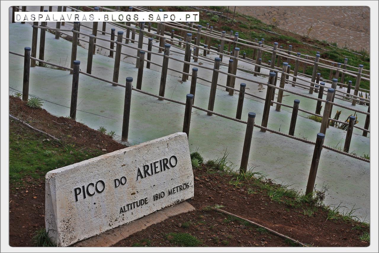 Pico do Arieiro - daspalavras.blogs.sapo.pt