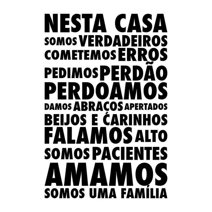 Haus-For-Fun--Adesivo-De-Parede-Familia-Frase-120X
